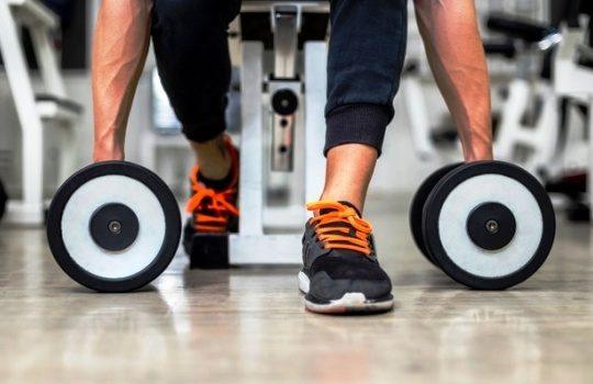Cara Membentuk Otot dan Membuat Tubuh Kekar