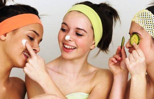 Cara Perawatan Kulit Wajah untuk Remaja